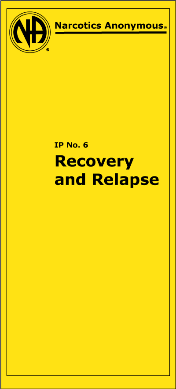 IP#6, Recovery & Relapse