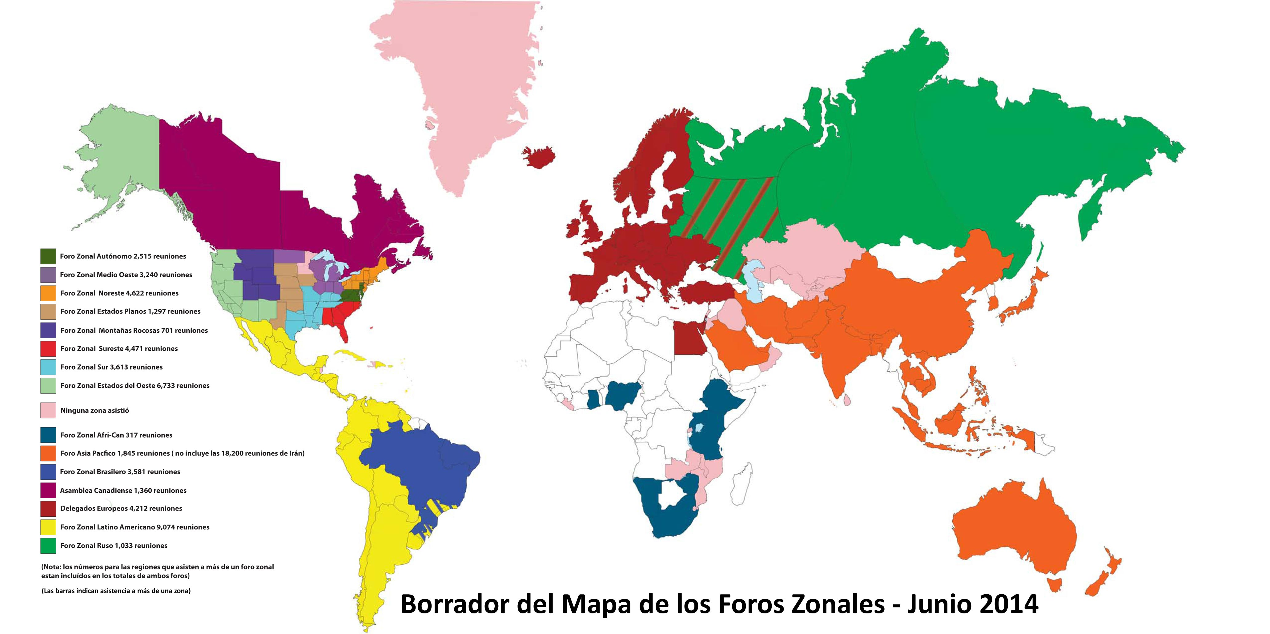 2014 2016 issue discussion topics world zonal map pdf spanish excerpt from 2014 conference report pdf spanish gumiabroncs Gallery